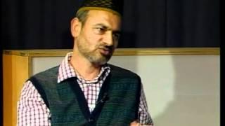 Ahmedi Müslümanların Inançları - 1