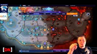 [DN] Dreadnaught - How to Play Every Heroes Map TL;DR