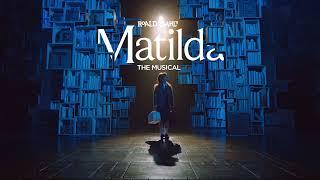 Matilda The Musical   2021 Official Trailer