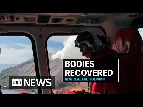 NZ military launches