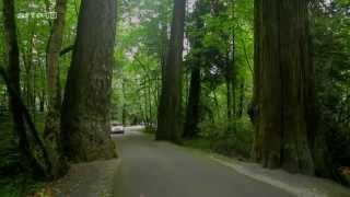 (2) Voyage Aux Amériques - Canada - Les Côtes de La Colombie Britannique