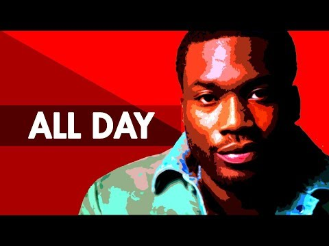 """ALL DAY"" Trap Beat Instrumental 2018 