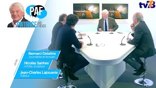 PAF – Patrice Carmouze and Friends – Emission du 30 octobre 2019