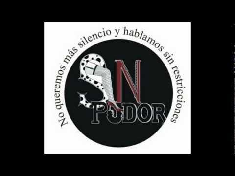 Sin Pudor - No Eres Nada