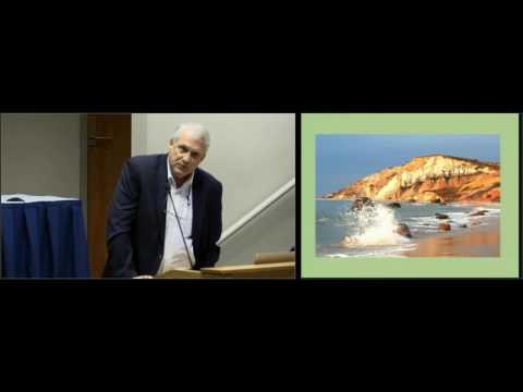 Keynote Presentation - 2015 Maritime Cultural Landscape Conference