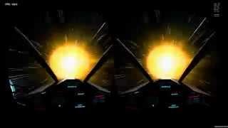 (-[] VR []-) Solar System Explorer - Oculus Rift