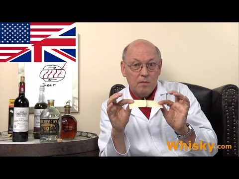Whisky Knowledge: How to open a bottle