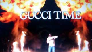 Baraka flocka flame- Head of the state (GUCCI TIME parody) HILARIOUS!!!