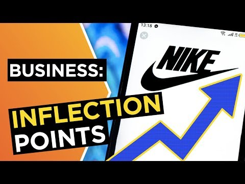 How Nike and Adobe revolutionized their business models | Rita McGrath