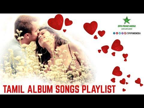 Tamil Love Album Songs HD 1080P BluRay | Introduction | SPR Prime Media