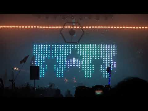 Above & Beyond, Arty - You Got To Believe ft. Zoe Johnston @ Los Angeles Convention Center
