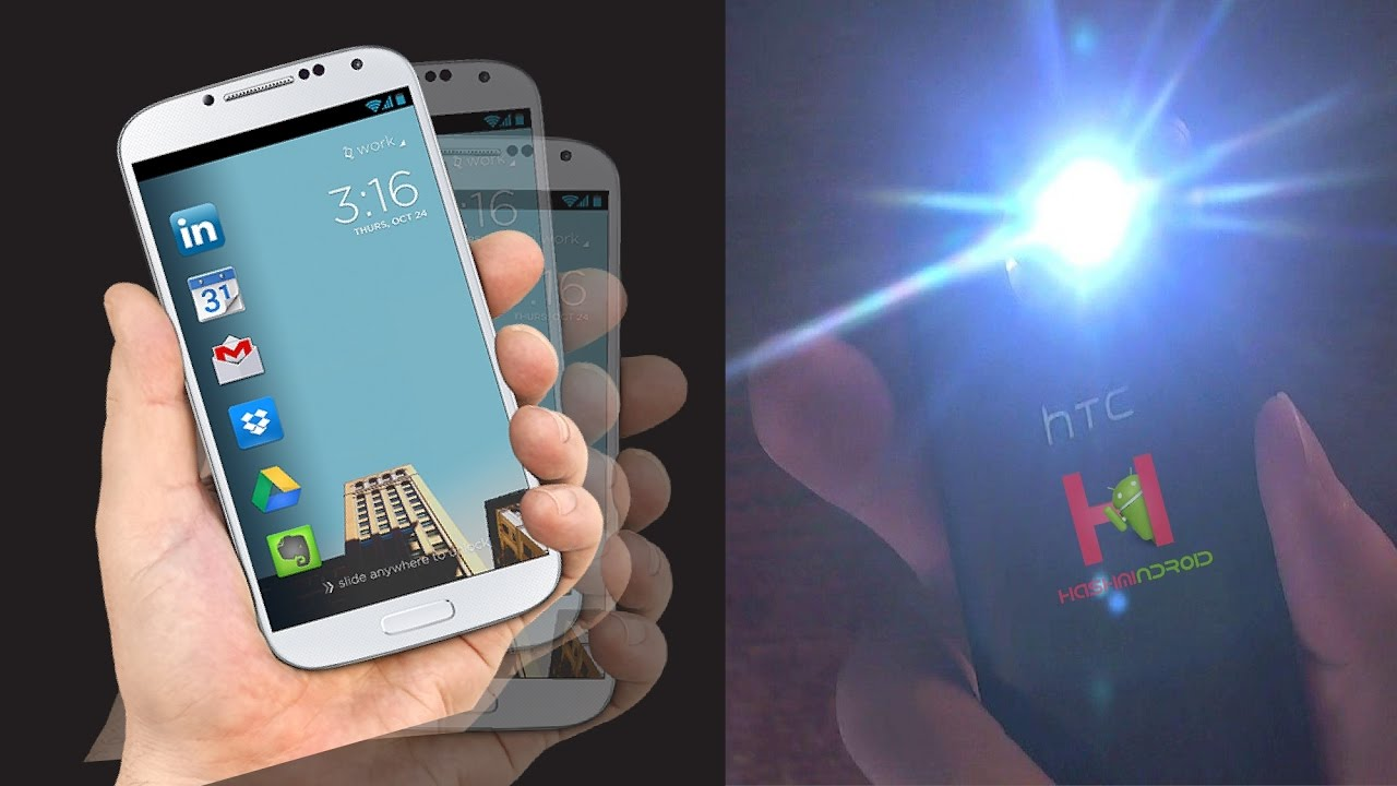 Phone flashlight 99
