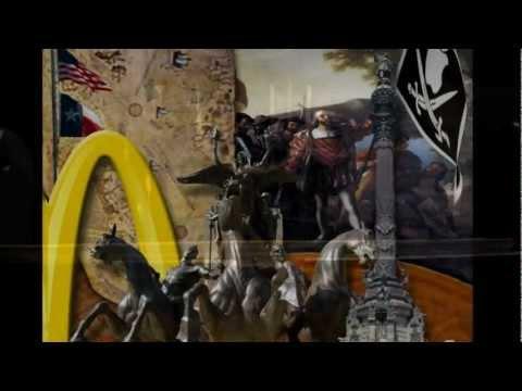 Yahweh thoughts Brian Leonard Golightly Marshall
