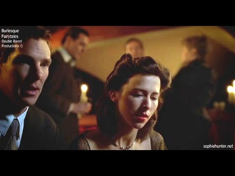 Burlesque Fairytales 2009 featuring Sophie Hunter and Benedict Cumberbatch