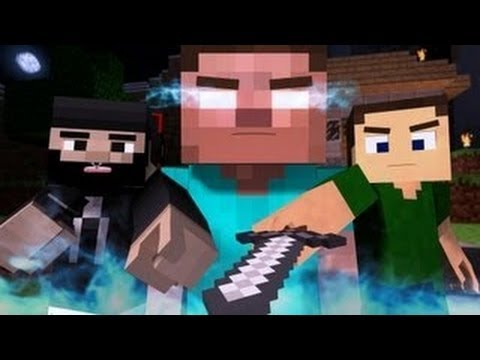 Antvenom-The Miner Lyrics Video