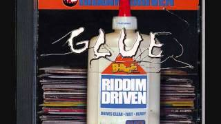 Glue Riddim Mix (2002) By DJ.WOLFPAK
