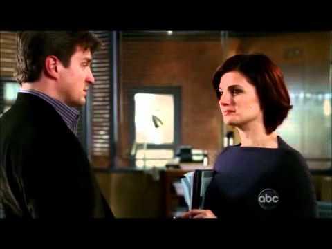 Castle & Beckett - Season 1 moments