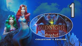 Midnight Calling: Anabel CE [01] w/YourGibs - RETURN TO HOME TOWN - OPENING - Part 1