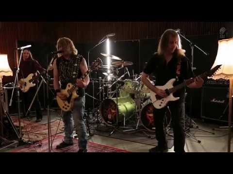 Gamma Ray - Empire Of The Undead Live from the album