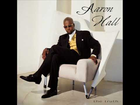 Aaron Hall - The Truth -  Full Album (1993)
