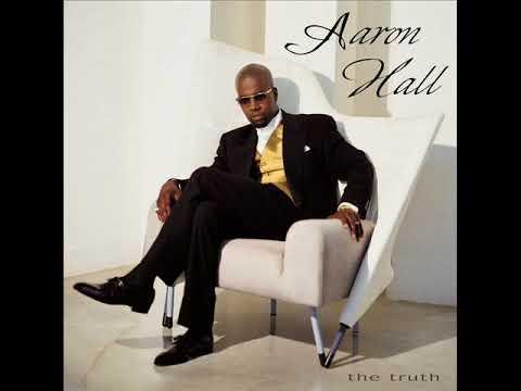 Aaron Hall - The Truth -  Full Album (1993)