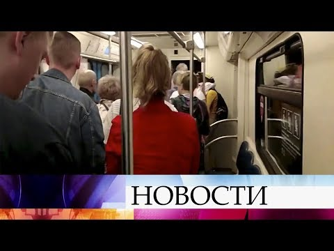 Второй за неделю крупный инцидент в столичном метро - в вечерний час пик сломался один из поездов.