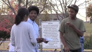 Are Black People Racist? (Social Experiment)
