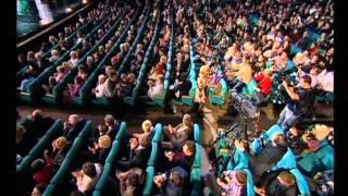 """Людмила Гурченко - """"Песенка о хорошем настроении"""" (2008)"""