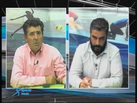 SUPER TV - SPORTSMANIA (23-10-17)