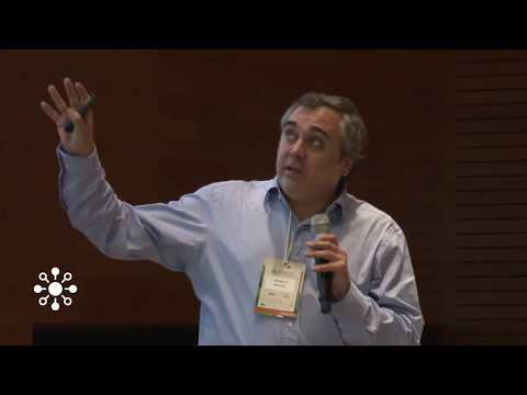 AgTech Conference  Keynote de Santiago Gil Albor Agro