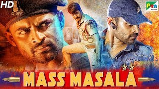 Mass Masala (Nakshatram) Hindi Dubbed Movie in 20 Mins | Sundeep Kishan, Pragya Jaiswal, Regina