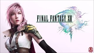 Final Fantasy XIII (Xbox One X) Backwards Compatibility Gameplay [1080p HD]