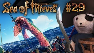 KRAKEN am Start Sea of Thieves Deutsch German Coop PC Gameplay #29