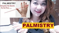 Palmistry: Sign Na Swerte Ka Sa Pera