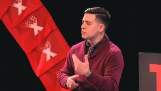 The new drug trade | Leo Lopez III | TEDxSanAntonio