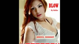 Cheer Remix # 3 - BLOW by KE$ha.wmv
