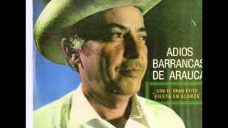 FG  Adios Barrancas de Arauca - Eneas Perdomo
