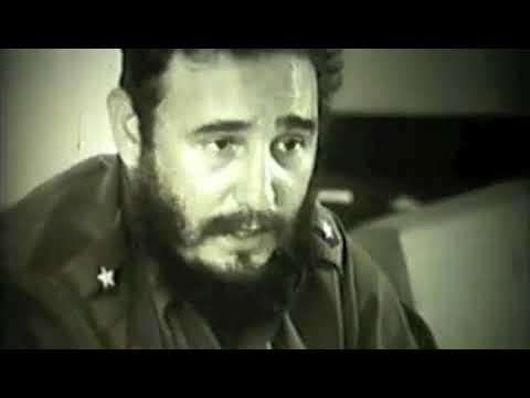 Fidel Castro Interview   Ooggetuige   Nico J van Vliet