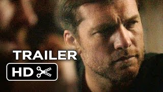 Repeat youtube video Kidnapping Mr. Heineken Official Trailer #1 (2015) - Anthony Hopkins, Sam Worthington Movie HD