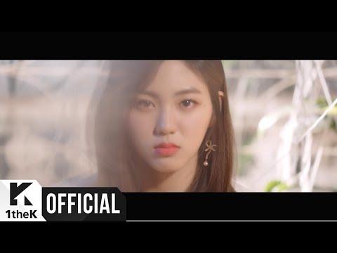 [MV] CLC(씨엘씨)   Distance(선)