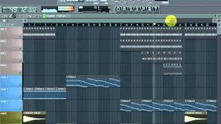 Tiësto - No Memory From Yesterday fl studio