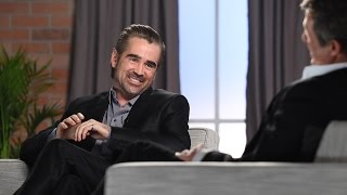 Hugh Grant & Colin Farrell on how they approach choosing roles