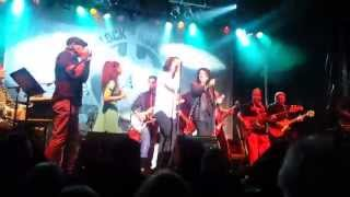 Roadhouse Blues - Robby Krieger & Friends All-Star Concert