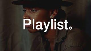 (Music Playl…