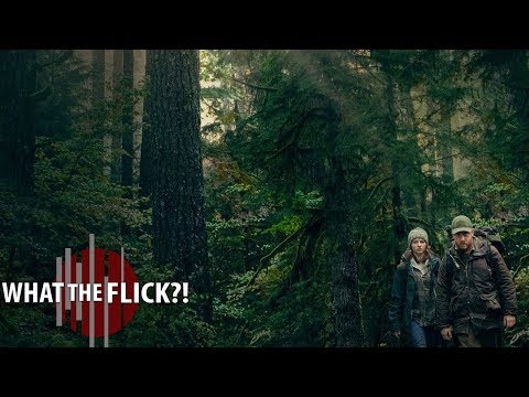 Leave No Trace Movie Review!
