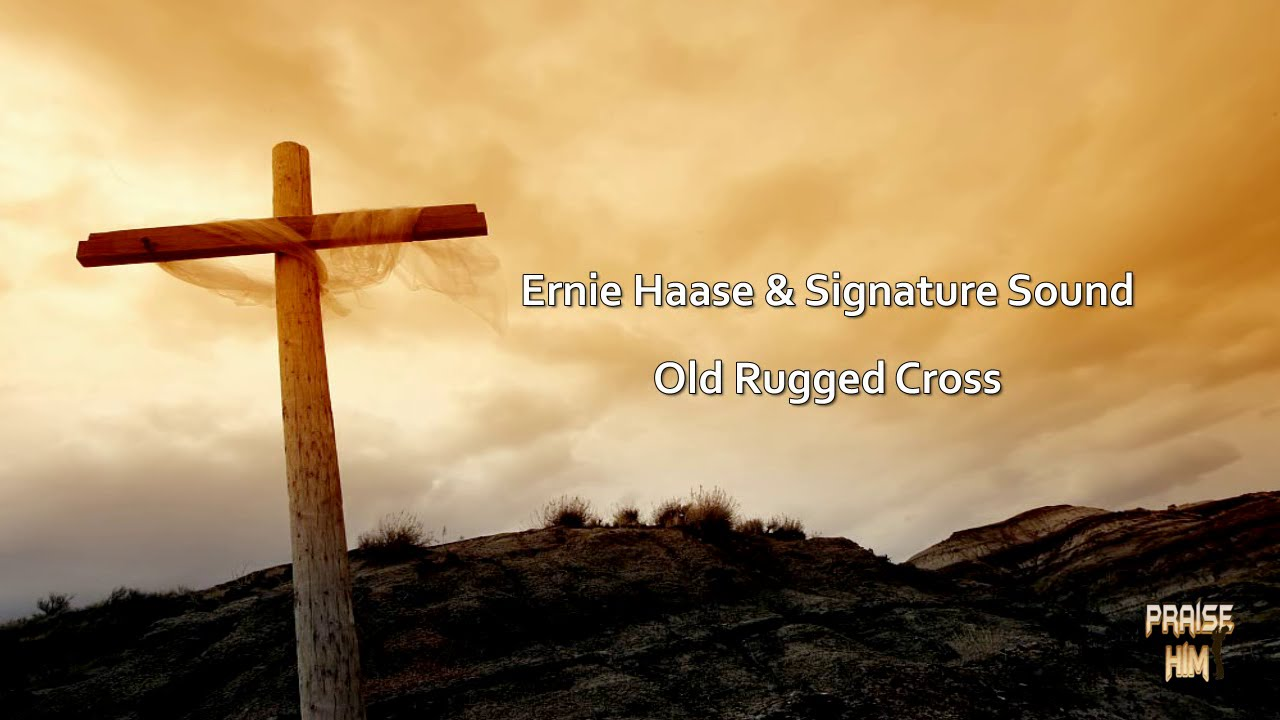 Exceptional Ernie Haase U0026 Signature Sound   Old Rugged Cross   YouTube