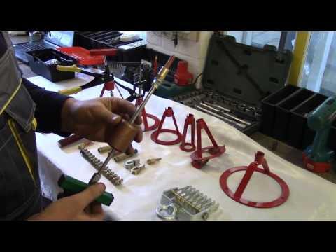 Кузовной ремонт. Споттер Пилот МТ2, рекомендация к работе. Body repair.