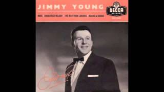 Watch Jimmy Young The Man From Laramie video