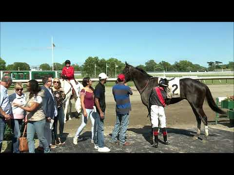 video thumbnail for MONMOUTH PARK 6-14-19 RACE 7