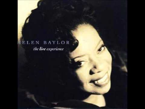 Helen Baylor - Lifting Up The Name Of Jesus (Live Version)